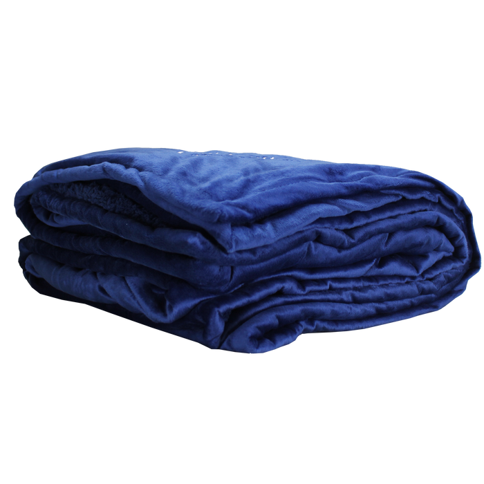 Logan Alpaca Blanket