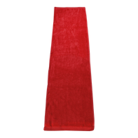 Red Endurance Color Fitness Towel Thumb