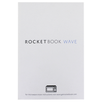 Rocketbook Wave Executive - Blue Thumb