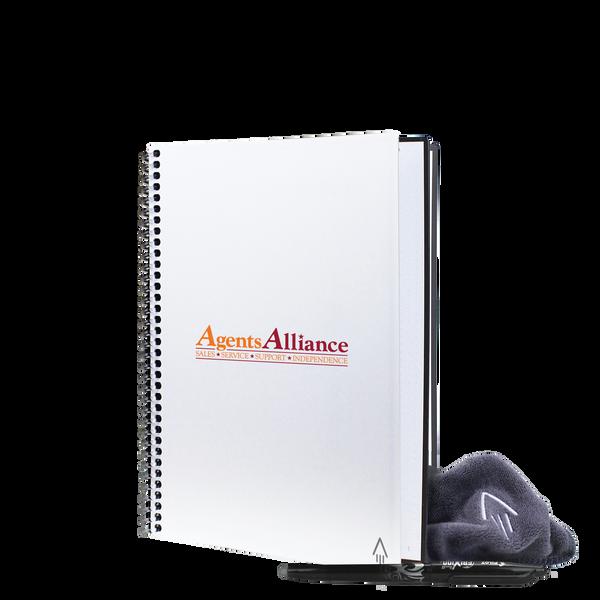 rocketbook core notebooks,  executive sized notebooks,