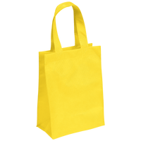 Yellow Fiesta Tote Thumb