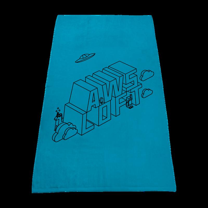 Loft Value Line Color Beach Towel Color Beach Towels