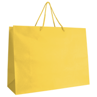 Sun Large Matte Shopper Bag Thumb