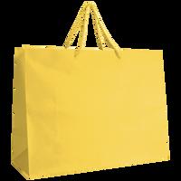 Sun Large Matte Shopper Bag Thumb