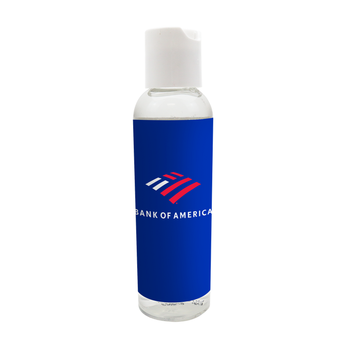 Mini Hand Sanitizer Gel