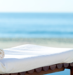 Why Your Resort Should Be Using Custom Towels