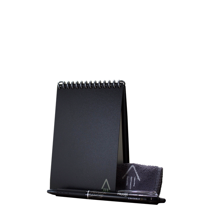 Black Rocketbook Everlast Mini