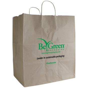 paper bags,  reusable grocery bags,