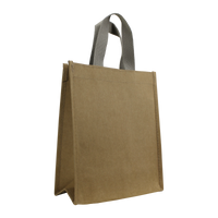Natural Paper Washable Paper Fiesta Tote Thumb