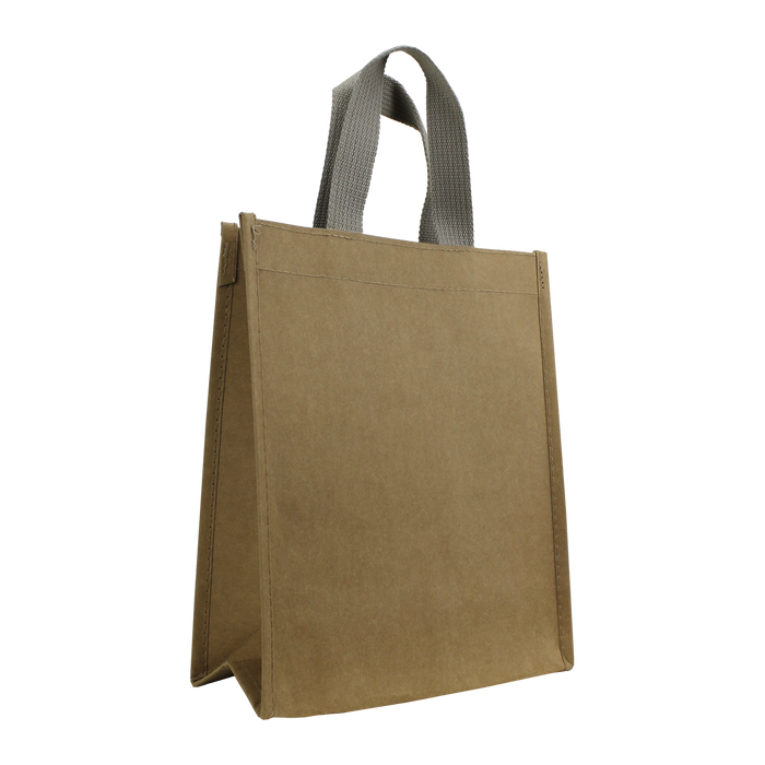 Natural Paper Washable Paper Fiesta Tote