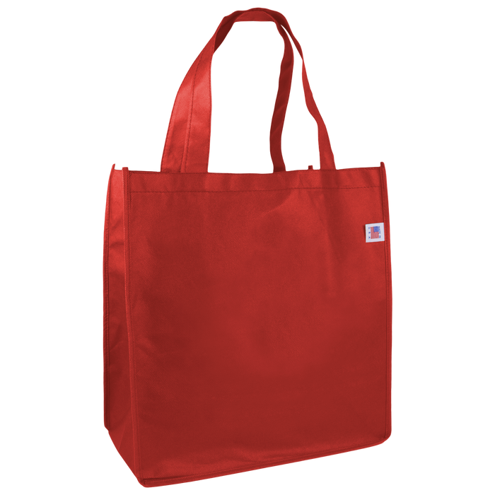 Red Freedom Tote