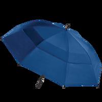 Navy Blue Hydra totes® Umbrella Thumb