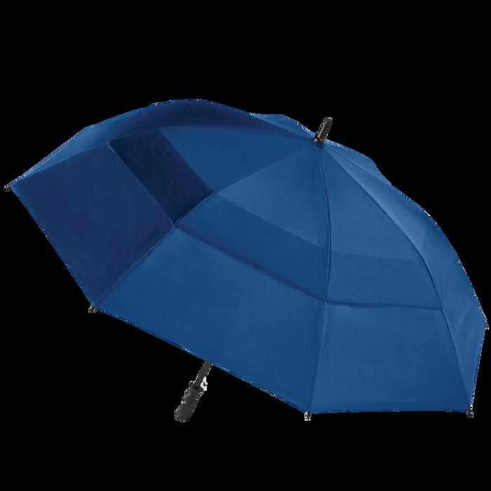 Navy Blue Hydra totes® Umbrella