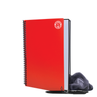 Red #OneTreePlanted Rocketbook Core Executive (Everlast) Thumb