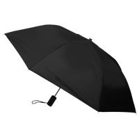 Black Value Line Umbrella Thumb