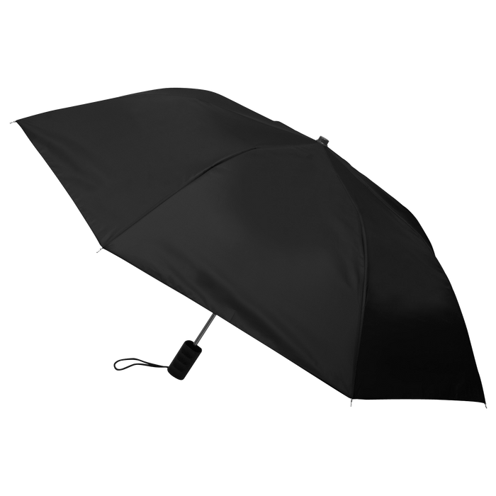 Black Value Line Umbrella