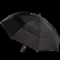 Black Hydra totes® Umbrella Thumb