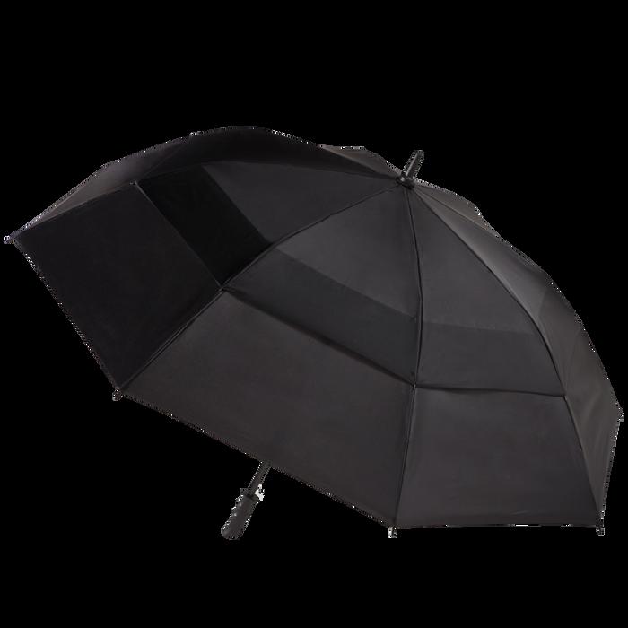 Black Hydra totes® Umbrella