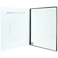 Rocketbook Fusion Letter Thumb