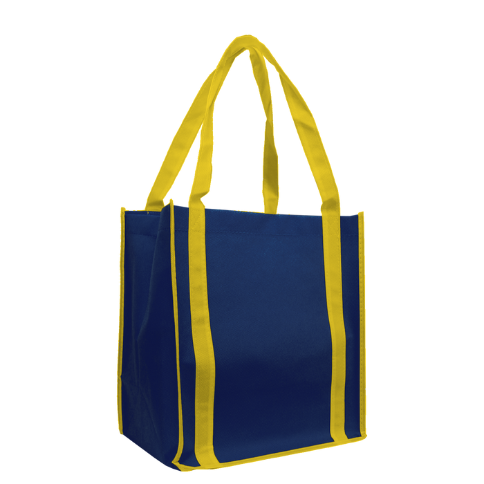 Navy/Yellow Two-Tone Little Storm