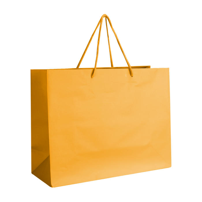 Mango Medium Matte Shopper Bag