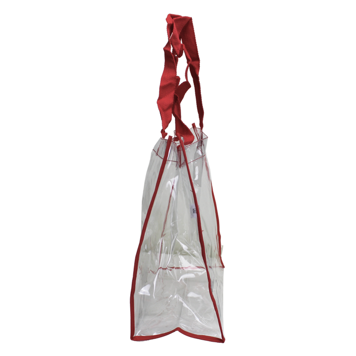 Standard Vinyl Tote Bag