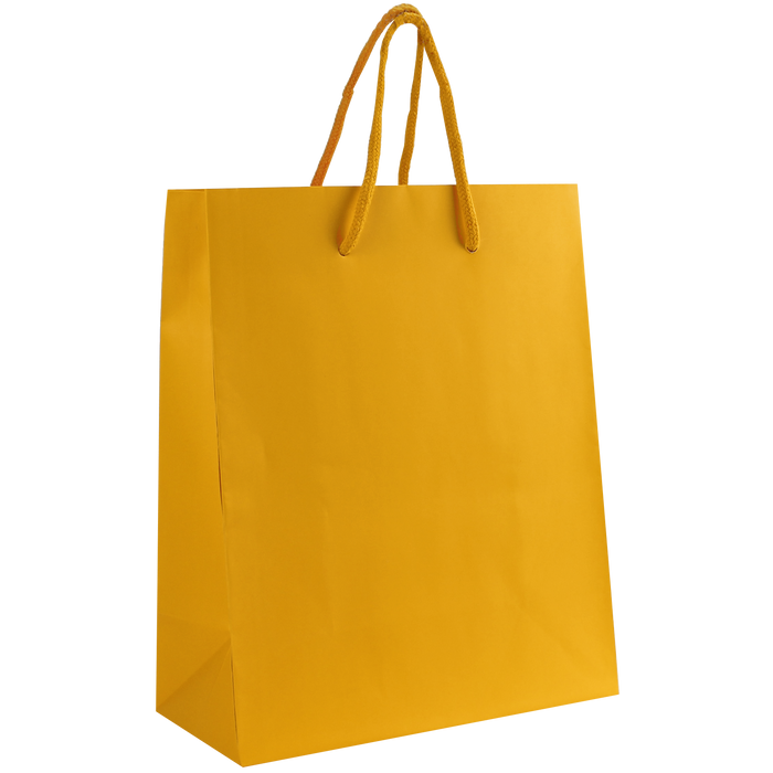 Mango Small Matte Shopper Bag