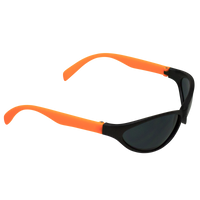 Neon Orange Value Sport Sunglasses Thumb