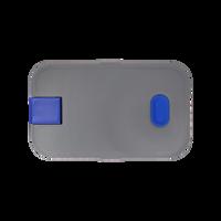 Royal Blue Multifunction Bento Box Thumb
