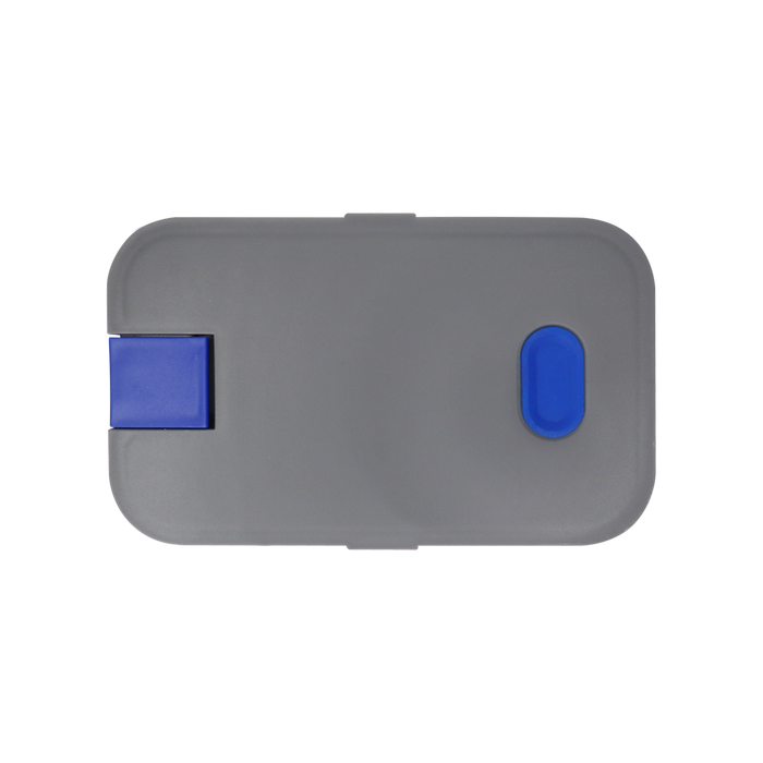 Royal Blue Multifunction Bento Box