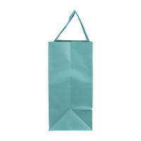 Medium Matte Shopper Bag Thumb