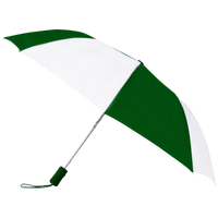 Hunter/White Atlas Umbrella Thumb