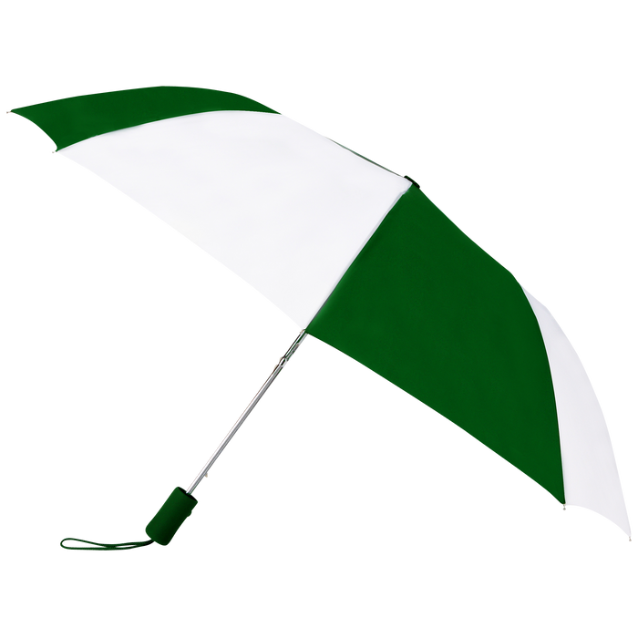 Hunter/White Atlas Umbrella