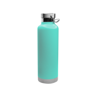 Matte Mint Vacuum Insulated Canteen Thumb