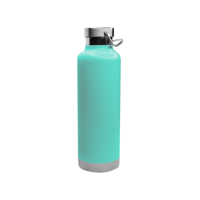 Matte Mint Vacuum Insulated Canteen