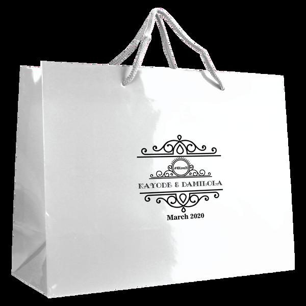 tote bags,  paper bags,