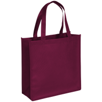 Burgundy Express Lane Tote Thumb