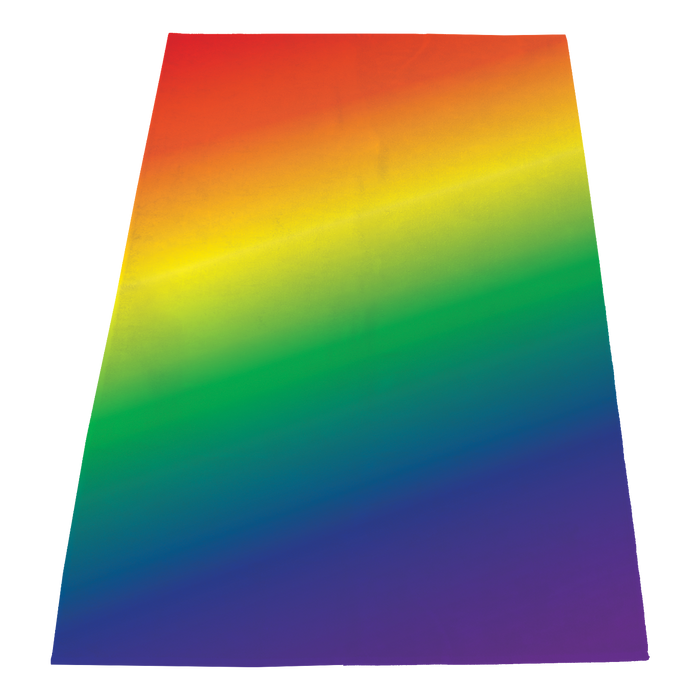 Full Color Extra Large Heavyweight Full Color Beach Towel