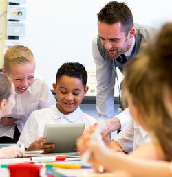 10 Reasons Why We Need Educational Technology in the Classroom