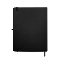 Large Soft Faux Leather Journal Thumb