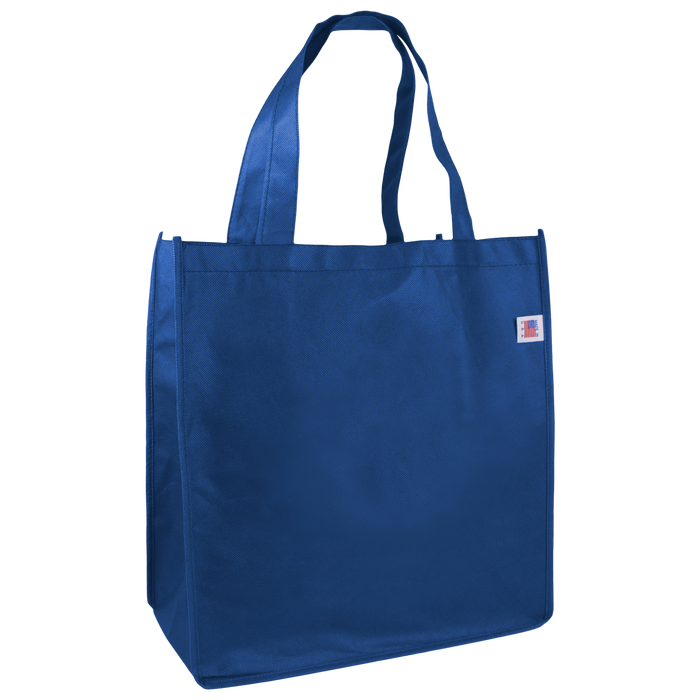 Royal Blue Freedom Tote