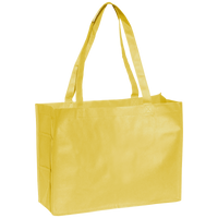 Yellow Convention Tote Thumb