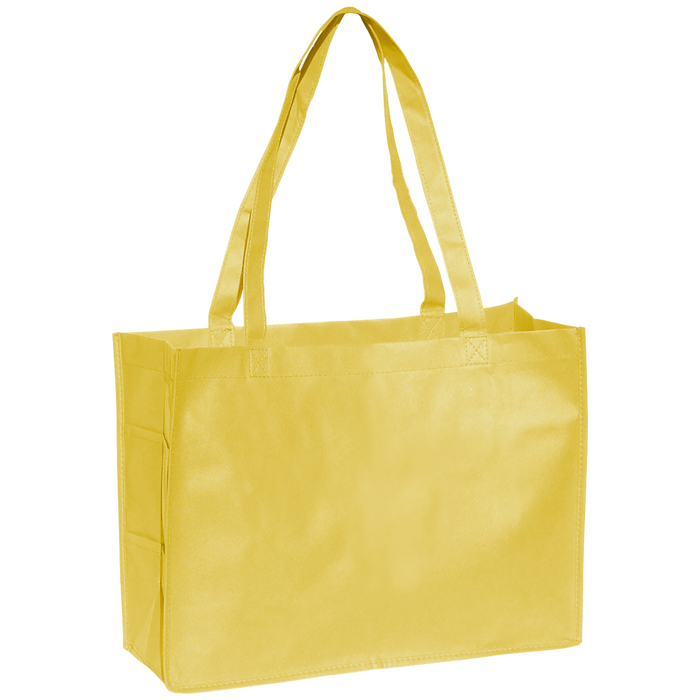 Yellow Convention Tote