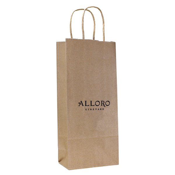 wine totes,  paper bags,