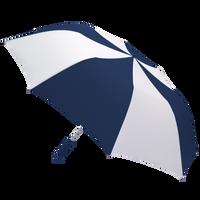 Navy/White Classic Umbrella Thumb