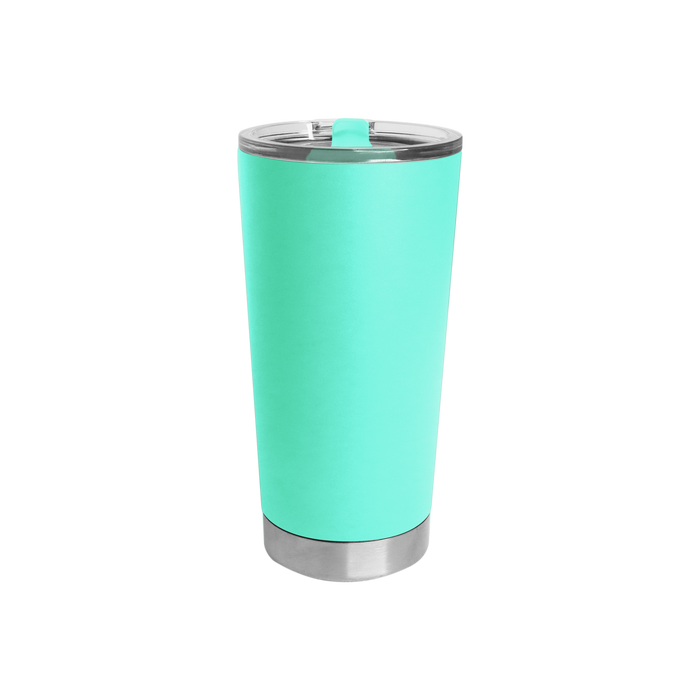 Mint Small Stainless Steel Insulated Tumbler