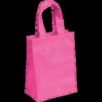 Bright Pink Fiesta Tote Thumb