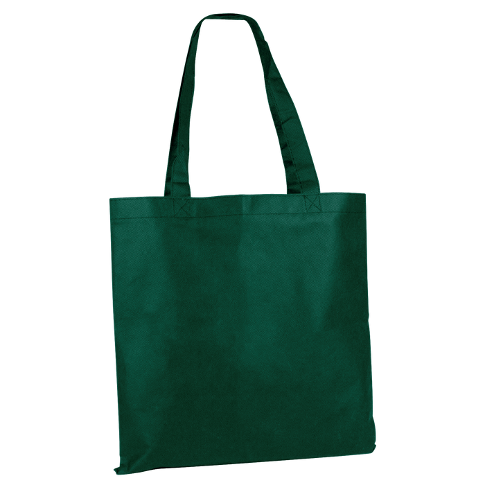Forest Green Bargain Bag