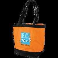 Clipper Beach Tote Bag Thumb