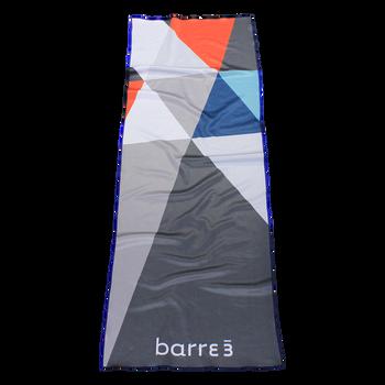 Polar Full Color Fitness Towel